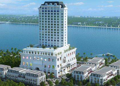 Vincom Quảng Bình