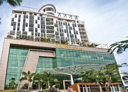 Galani Premium Hotel
