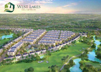 West laks golf & villa